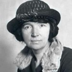 Planned Parenthood founder Margaret Sanger