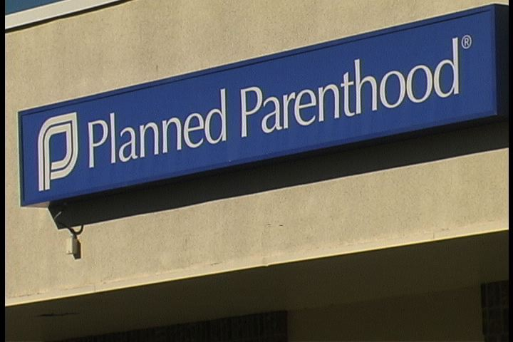 Planned Parenthood, pro-choice, pro-life