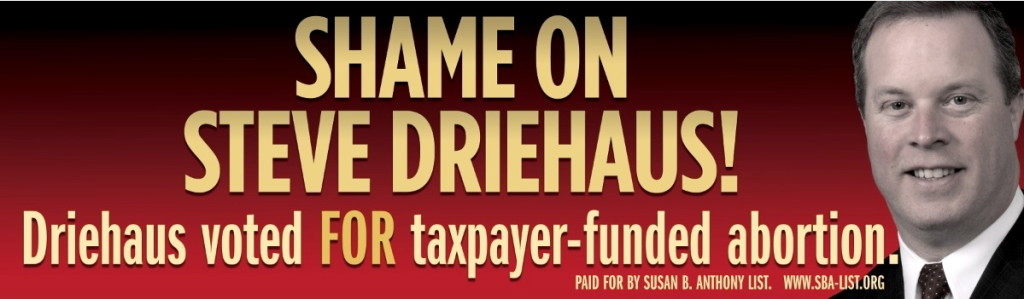 SBA Driehaus Billboard