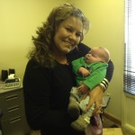 From almost aborted to in my arms: The beautiful story of baby Blake