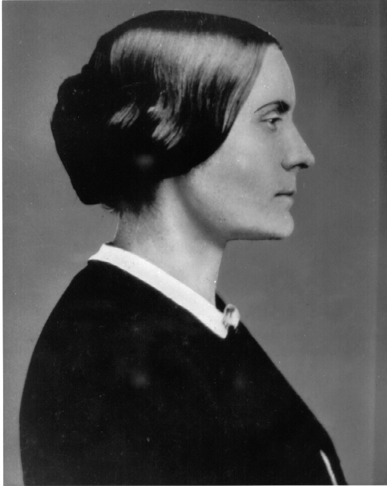 a biography of susan b anthony an american feminist Abebookscom: susan b anthony: a biography of a singular feminist (9781587210099) by kathleen barry and a great selection of similar new, used and collectible books available now at great prices.