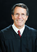 Judge William H. Orrick (via cand.uscourts.gov)