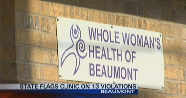 wwh-beaumont-abortion-clinic-13-health-violations