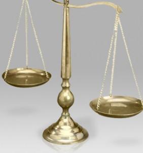 scale justice