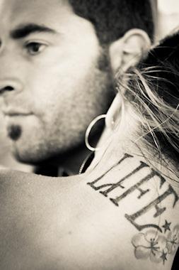 life tatto