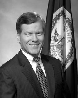 Robert F. McDonnell, Governor of Virginia