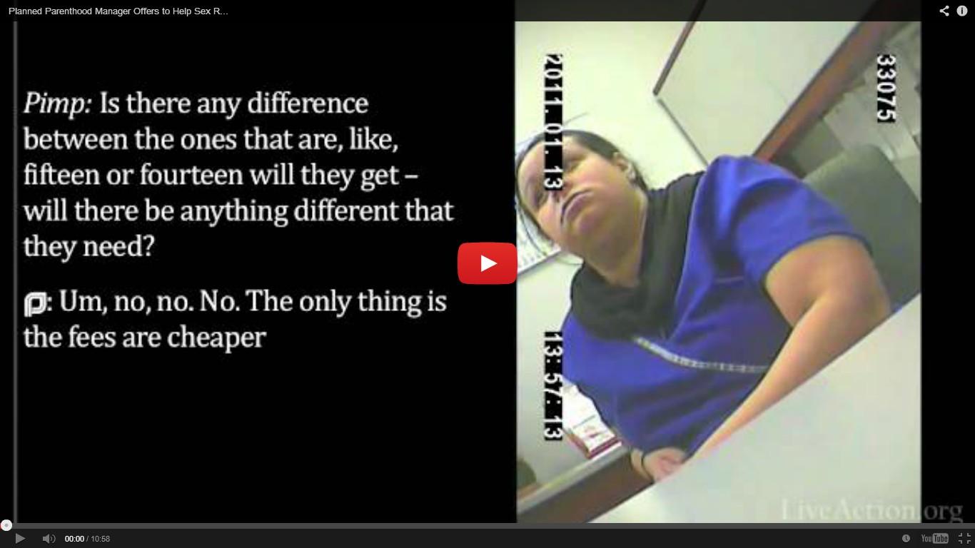 pimp undercover video