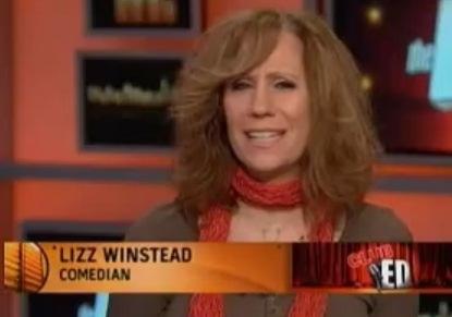 Lizz Winstead