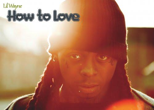Lil Wayne-How-to-love
