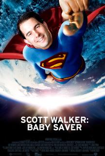 Walker Saves Babies