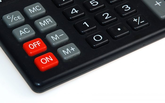 calculator money tax