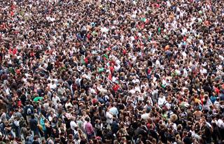 India 'celebrates' World Population day by setting up sterilization camps