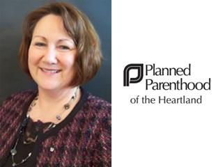 Susan Thayer/PPH logo