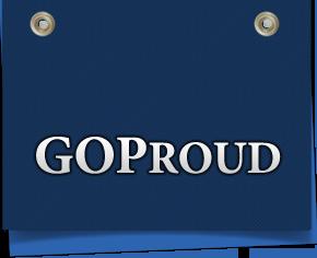 GOProud Logo