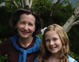 Janene and daughter Alisa