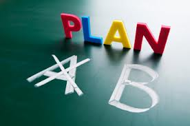plan choice choose