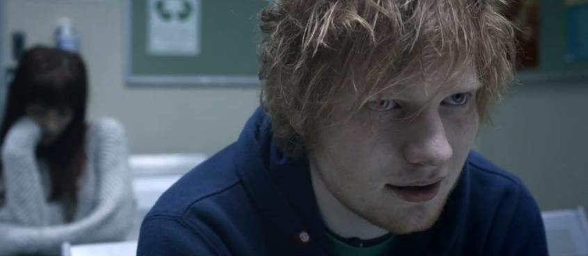 Ed Sheeran – Small Bump