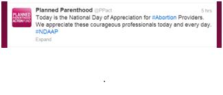 PP Abortion Provider