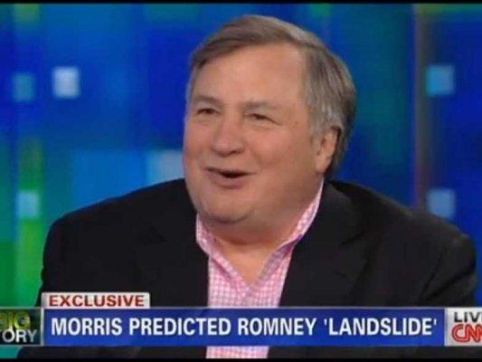 Dick morris obamacare endorsements