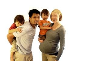 The Hisayasu family