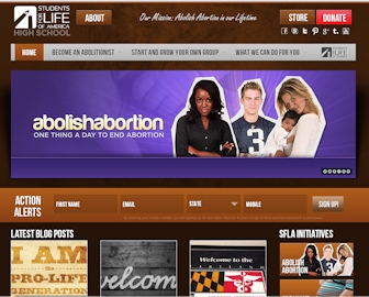 sfla-website