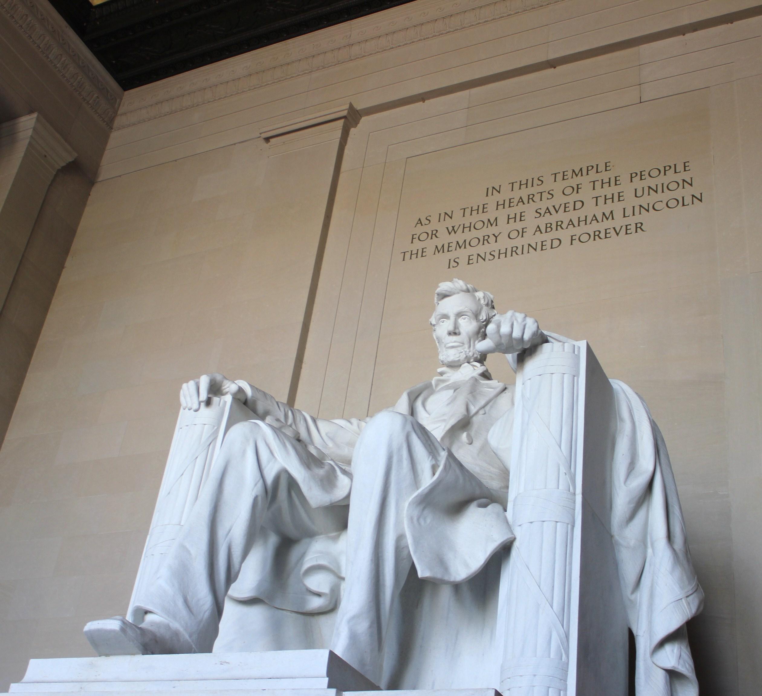Lincoln Memorial, Washington D.C