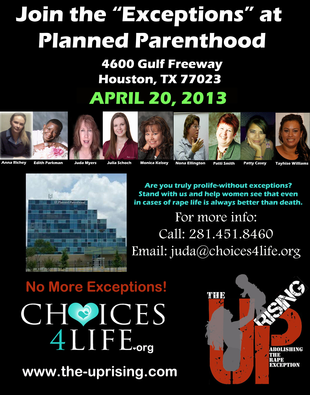 April 20 at PP
