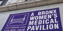 bronx women's