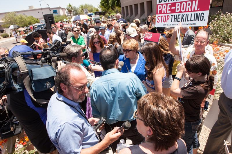 Phoenix Rally