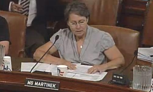 Susan Martinek