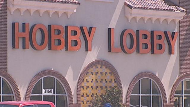 Hobby Lobby, ObamaCare