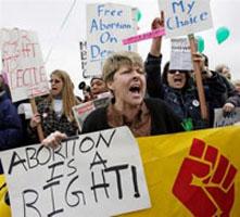 Pro-Aborts