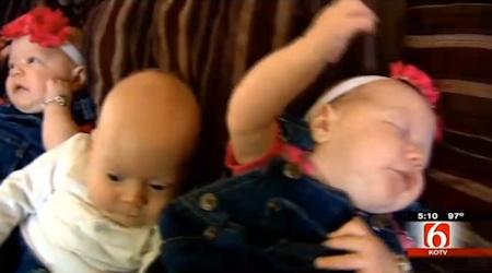 Justice-triplets