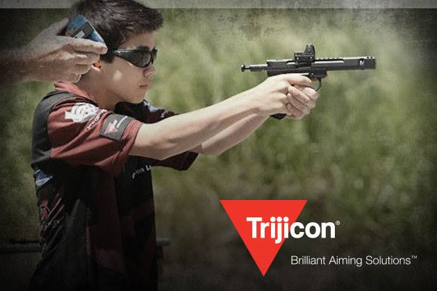 Trijicon, Inc. 1