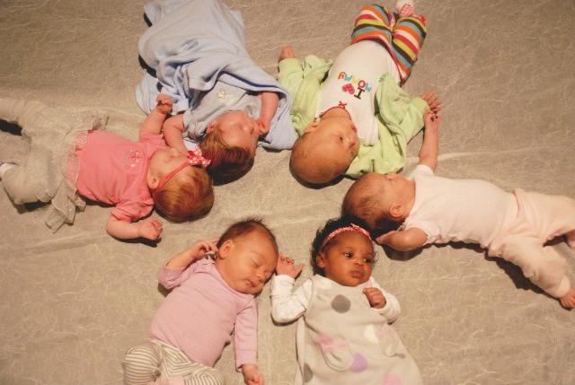 Embrace Grace babies
