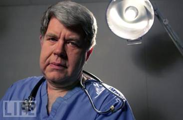 LeRoy Carhart, late-term abortion