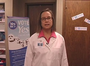Dr. Patti Giebink