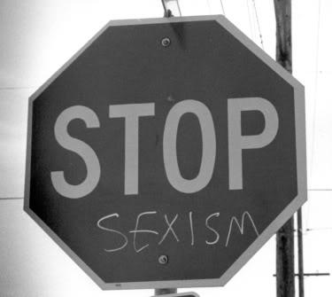 StopSexism