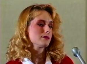 Dina Madsen