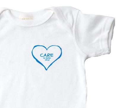 Planned Parenthood baby onesie