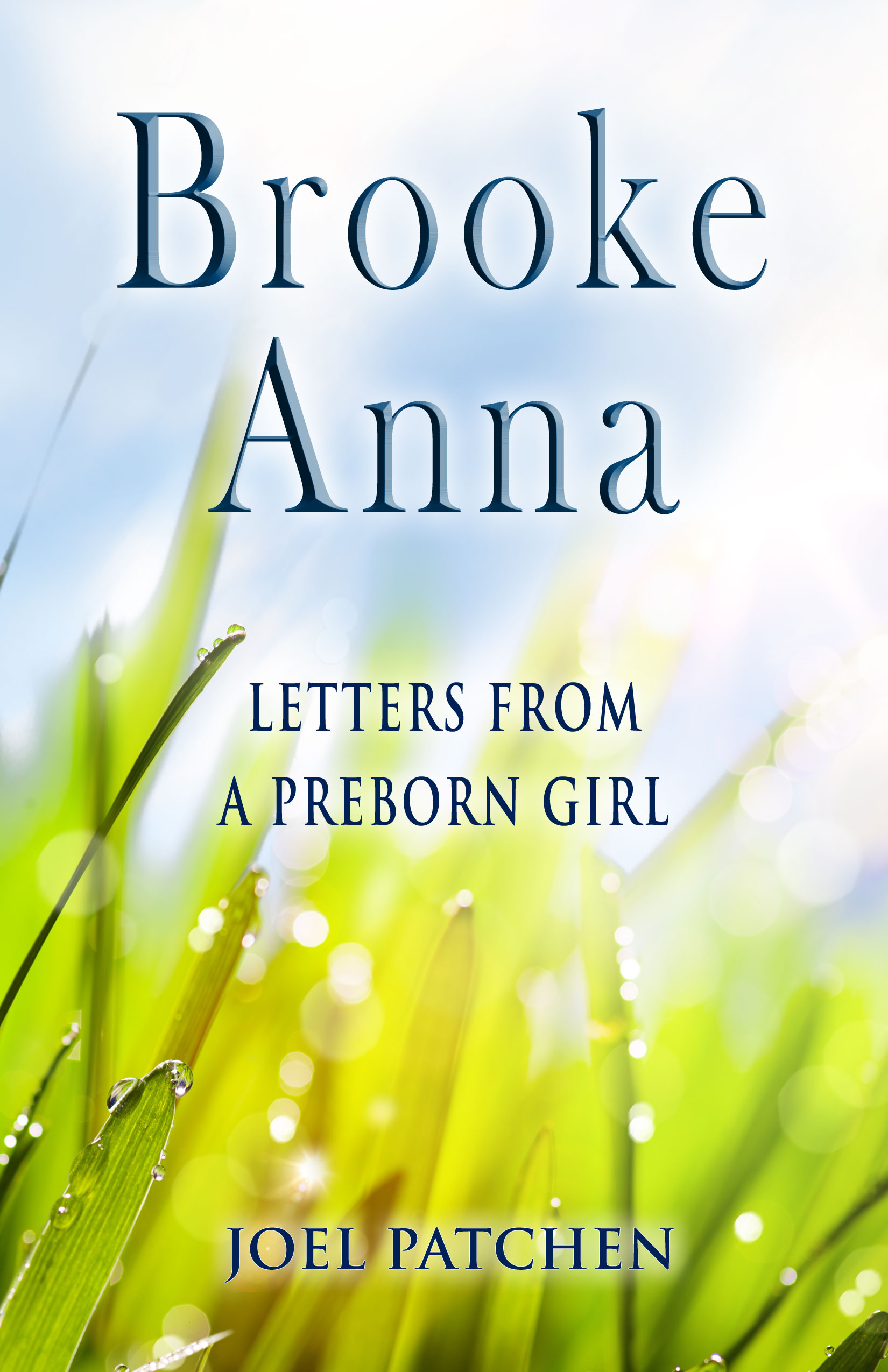 Brooke Anna by Joel Patchen
