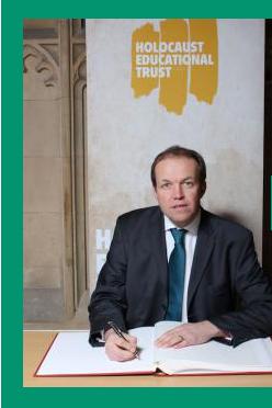 MP David Burrowes