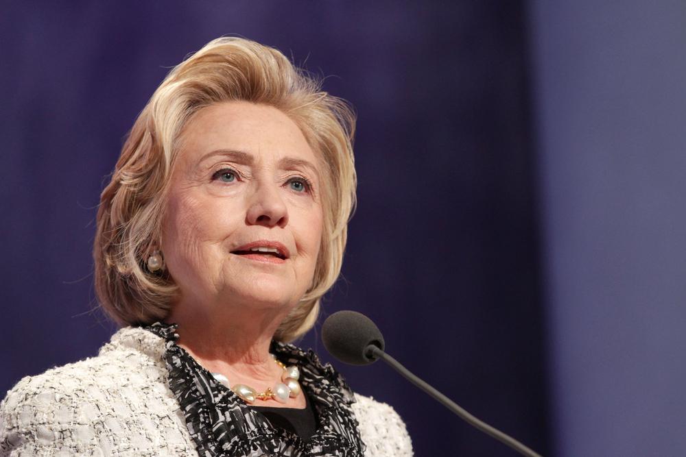 Hillary-Clinton-Shutterstock-Licensed