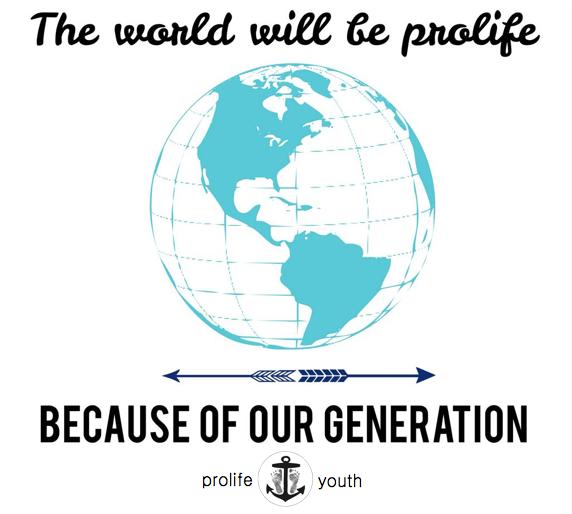 pro-life-youth