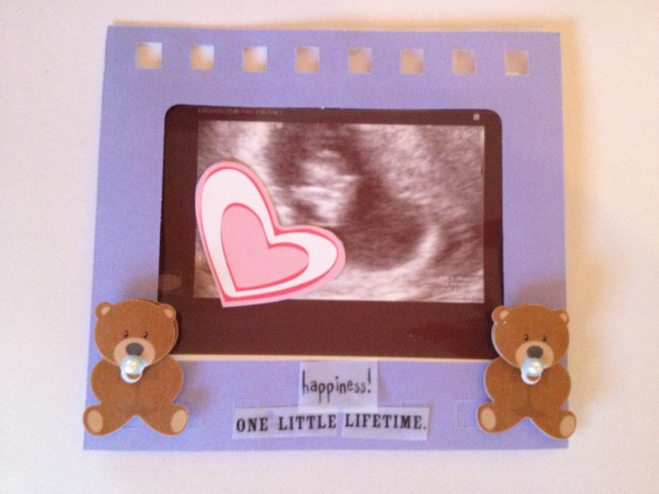ultrasound, baby