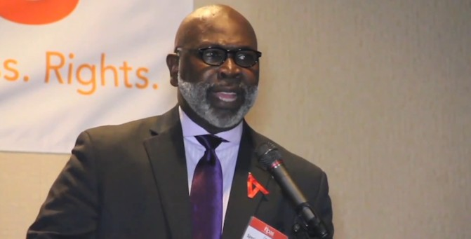 Notorious abortionist Willie Parker admits: 'Abortion ends a life'