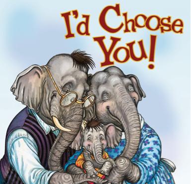 I'd Choose You by John Trent