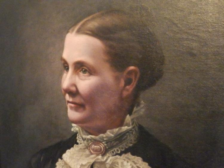 Alice Kirk Grierson