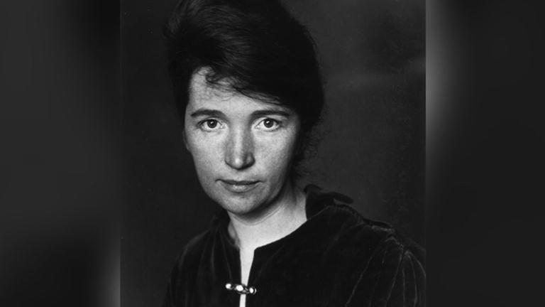 Planned Parenthood founder, Margaret Sanger
