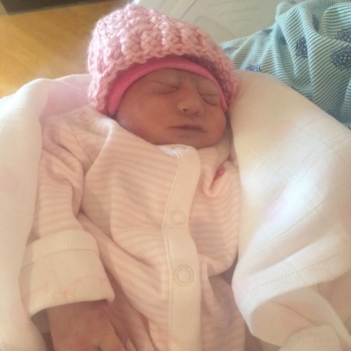 baby Judah